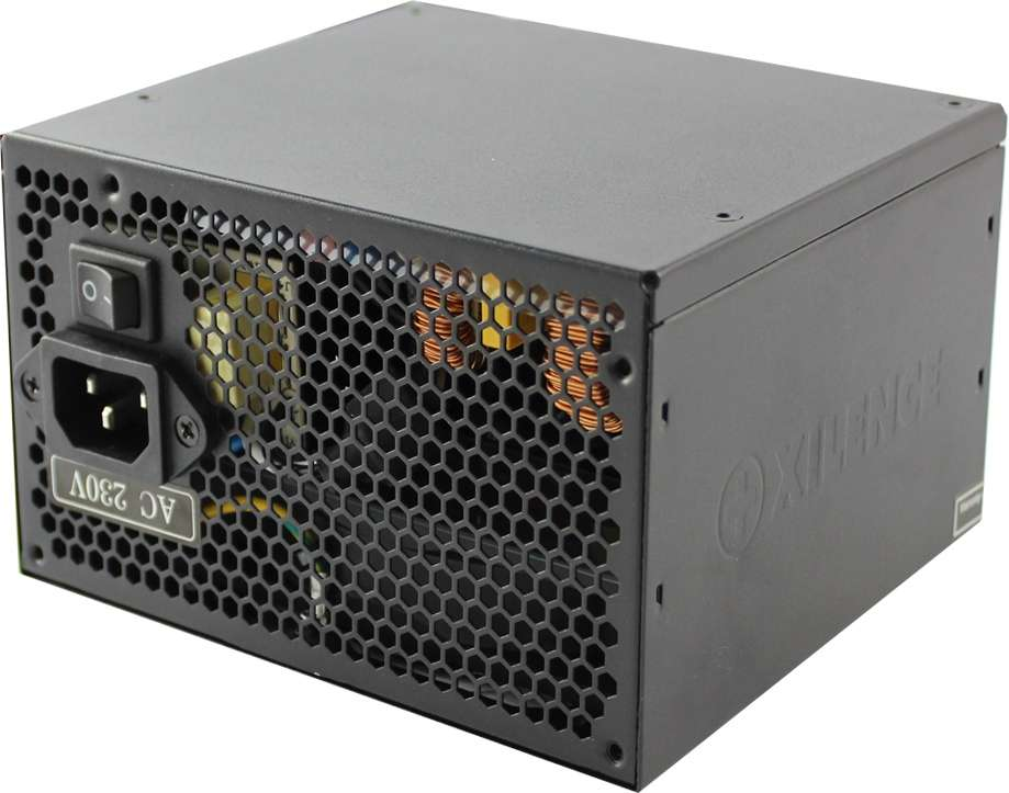 PC- Netzteil Xilence Performance X XP550 R9
