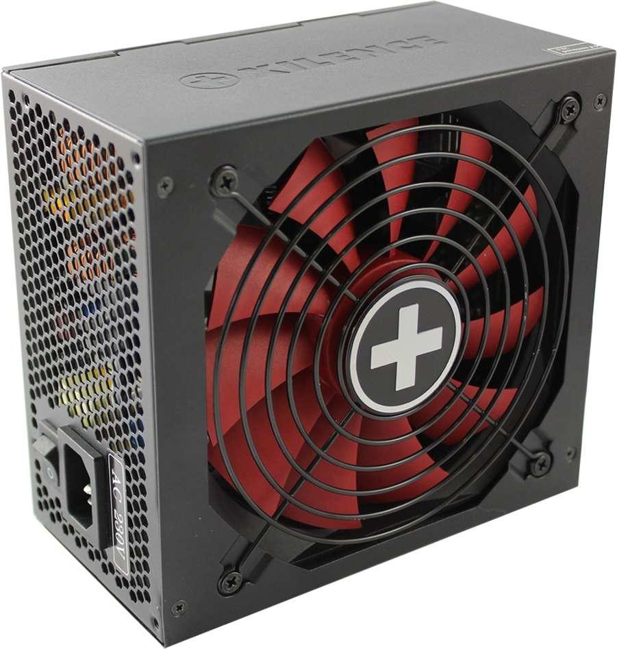PC- Netzteil Xilence Performance X XP750 R9