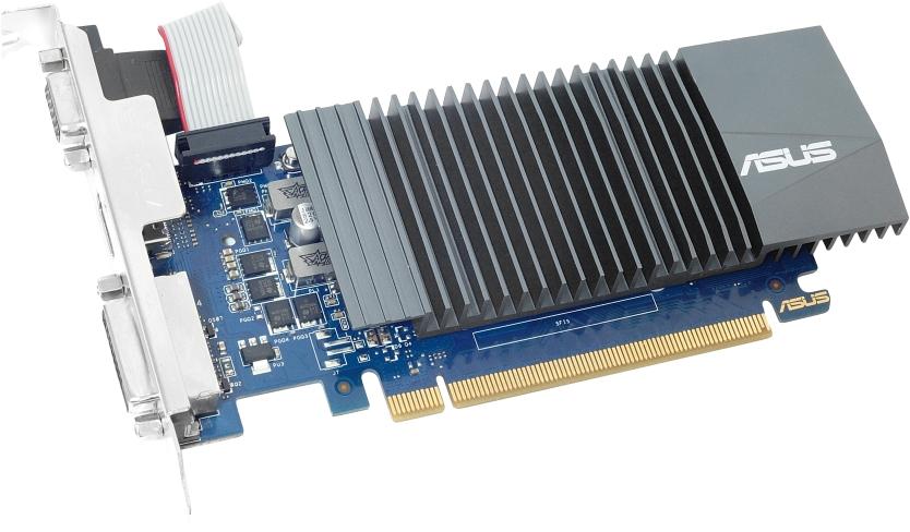 VGA Asus GeForce® GT 710 1GB SL 1GD5 BRK