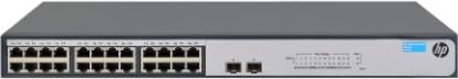 HP Switch 1420-24G 24-port 100/100/1000 JL380A