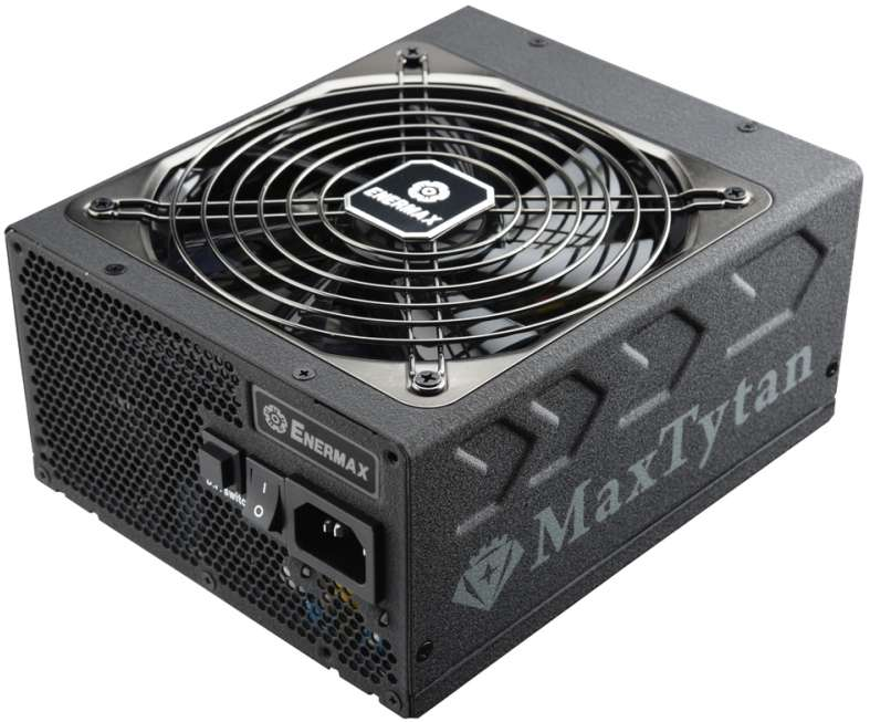 PC- Netzteil Enermax MaxTytan EMT800EWT
