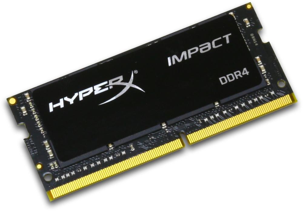 S/O 8GB DDR4 PC 2666 Kingston HyperX Impact HX426S15IB2/8  1x8GB