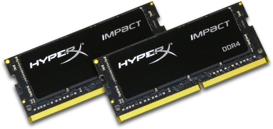 S/O 16GB DDR4 PC 2666 Kingston HyperX Impact HX426S15IB2/16