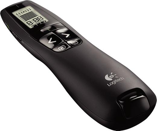 Logitech Wireless Presenter R700