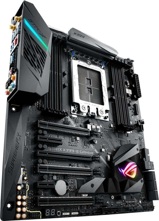ASUS ROG STRIX X399-E GAMING (D)