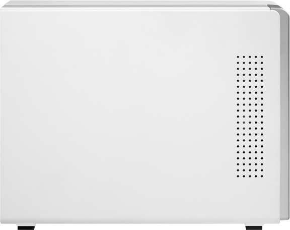 NAS Server QNAP TS-131P