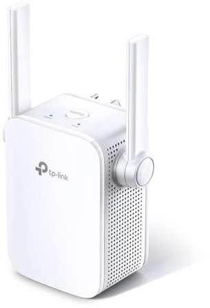 TP-Link Wireless Universal N Range Extender 300Mbps TL-WA855RE