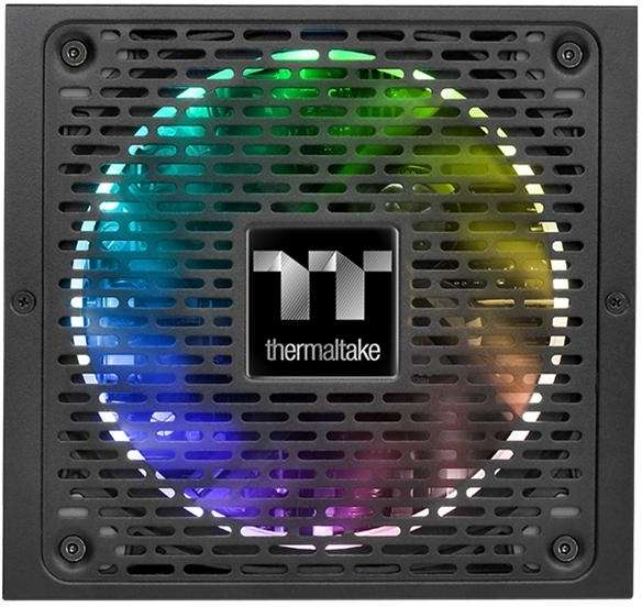PC- Netzteil Thermaltake Toughpower iRGB Plus 1050W 80+ Platinum