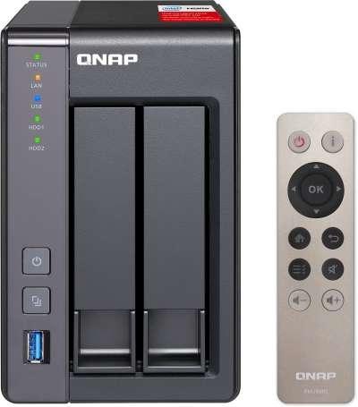NAS Server Qnap TS-251+-8G