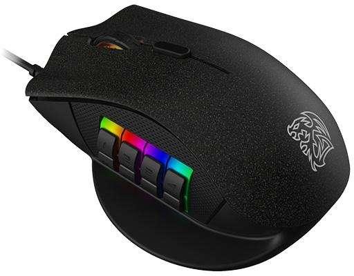 Mouse Tt eSPORTS Nemesis Switch Optical RGB