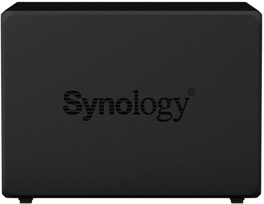 NAS Server Synology DiskStation DS418