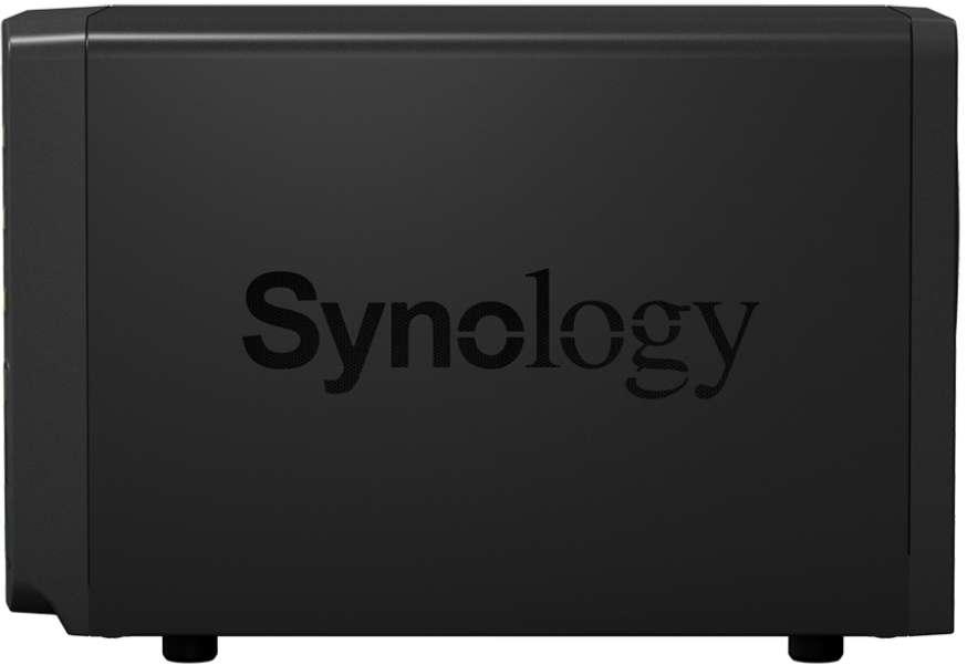 NAS Server Synology DiskStation DS718+