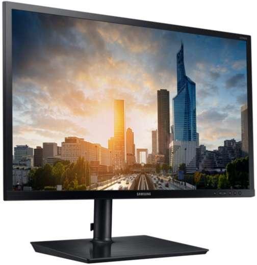 "TFT Samsung S27H650FDU 68,60cm (27"") LED,HDMI,VGA,DisplayPort"