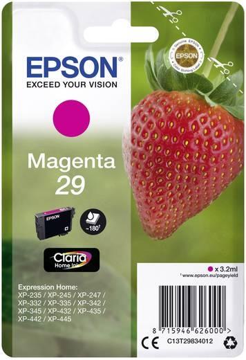 Epson Tinte Erdbeere magenta C13T29834012