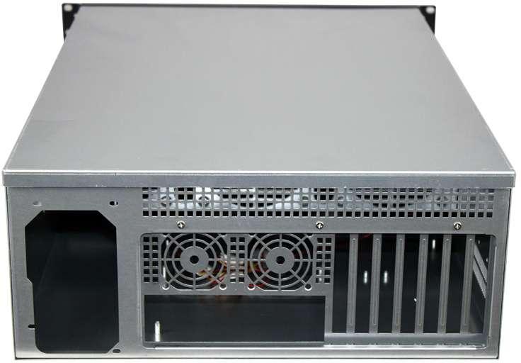 Mining-Gehäuse Macase 4HE Mining Rig 6/8 GPU
