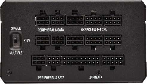 PC- Netzteil Corsair HX1000 (CP-9020139-EU)