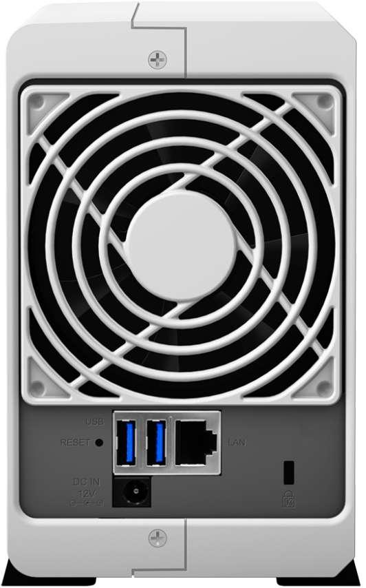 NAS Server Synology DiskStation DS218j