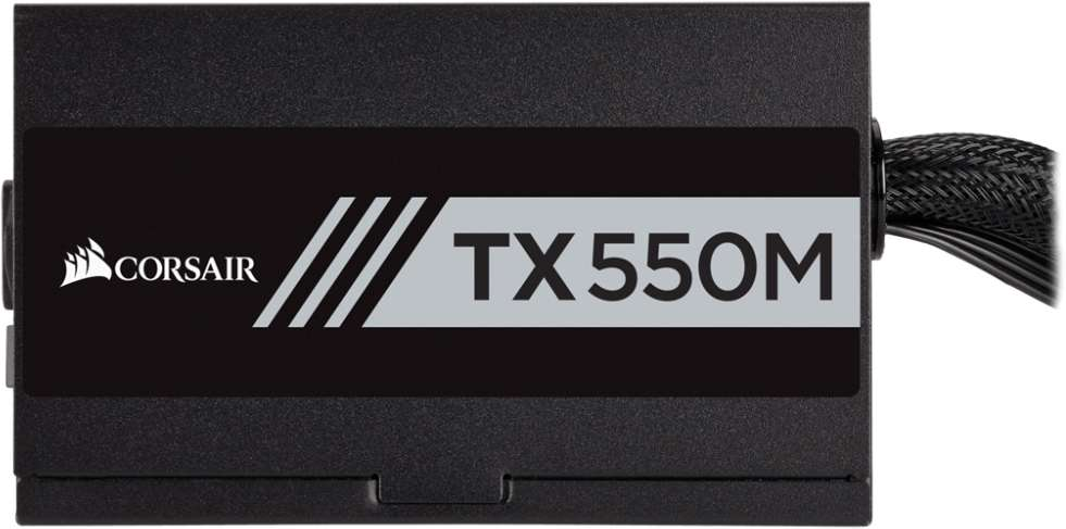 PC- Netzteil Corsair TX550M