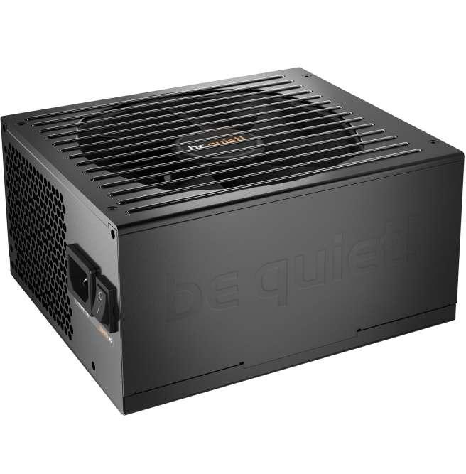 PC- Netzteil Be Quiet Straight Power 11 550W