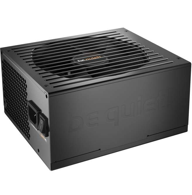 PC- Netzteil Be Quiet Straight Power 11 650W