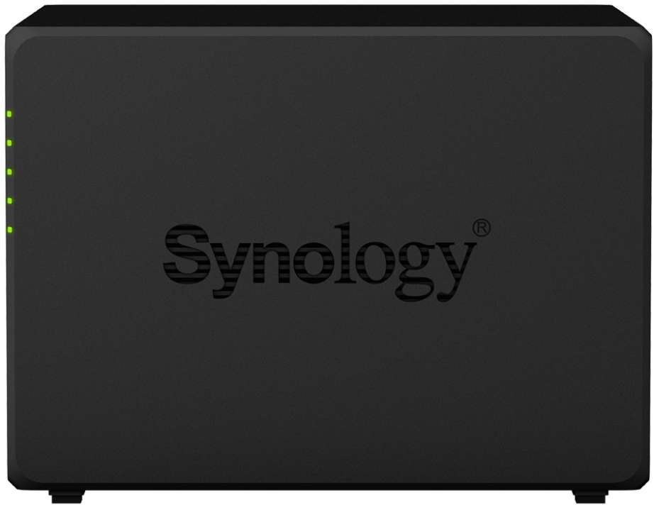 NAS Server Synology DiskStation DS418play