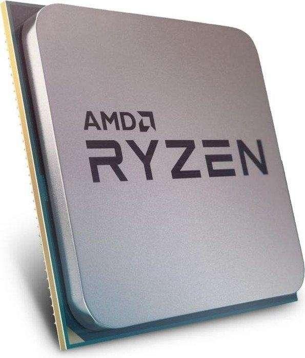 AMD Ryzen 3 2200G Box AM4 (3,700GHz) YD2200C5FBBOX incl. Wraith Stealth Cooler