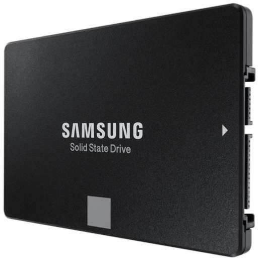 SSD Samsung 860 EVO 250GB Sata3  MZ-76E250B/EU