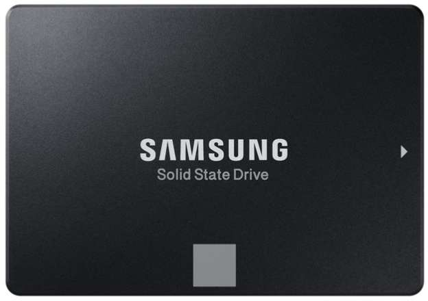 SSD Samsung 860 EVO 1TB Sata3  MZ-76E1T0B/EU