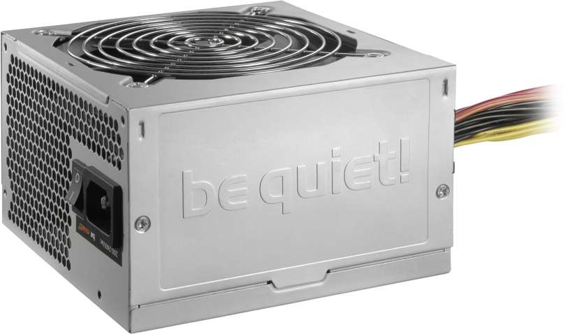 PC- Netzteil Be Quiet System Power B9 450W bulk
