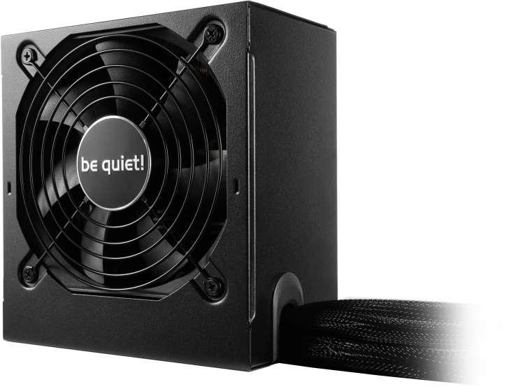 PC- Netzteil Be Quiet System Power 9 400W