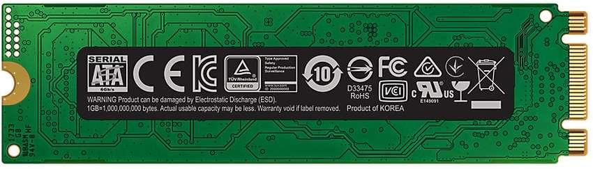 SSD Samsung 860 EVO M.2 250GB MZ-N6E250BW SATA3                                                                                                      SSD Samsung 850 EVO M.2 250 GB MZ-N5E250BW SATA3