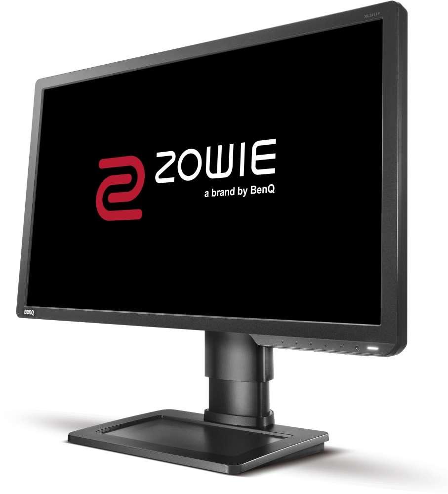 """TFT BenQ Zowie XL2411P 61cm (24"""")LED,HDMI,DVI,DisplayPort, 144Hz"""
