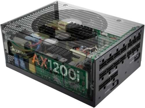 PC- Netzteil Corsair AX1200i (CP-9020008-EU)