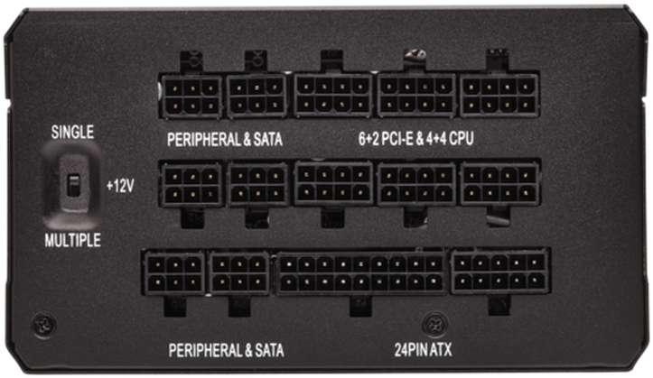 PC- Netzteil Corsair HX1200 (CP-9020140-EU)