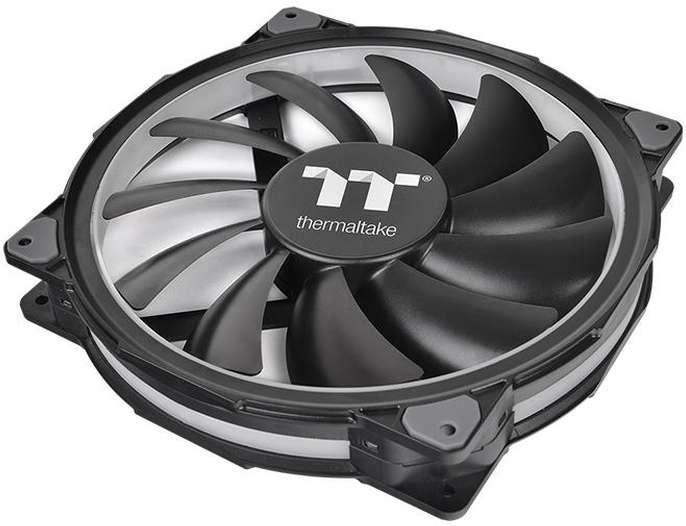 PC- Gehäuselüfter Thermaltake Riing 20 PLUS - Premium Edition