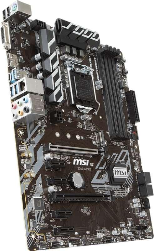 MSI B360-A PRO (D)