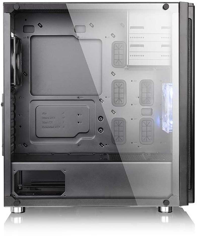 PC- Gehäuse Thermaltake Versa H27 TG