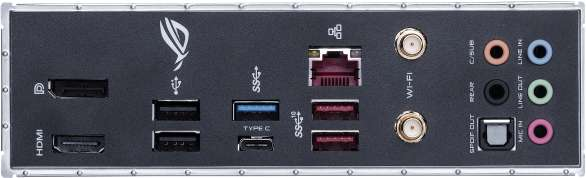 ASUS ROG STRIX B360-I GAMING (D)
