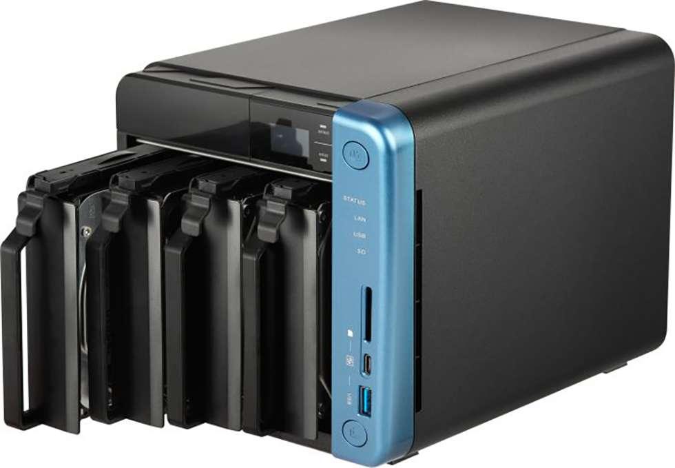 NAS Server QNAP TS-453B-4G