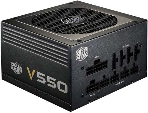 PC- Netzteil Cooler Master V-Series 550W