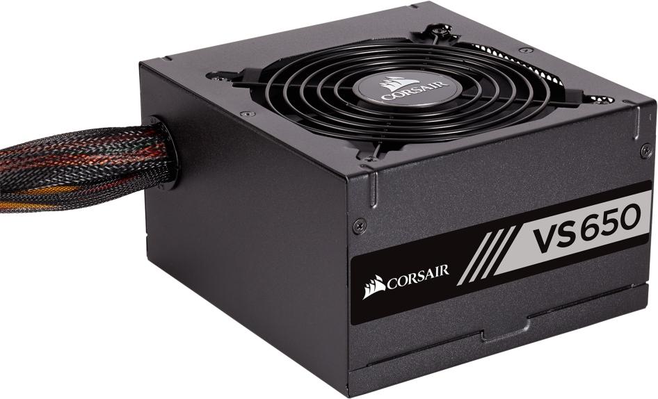 PC- Netzteil Corsair VS650