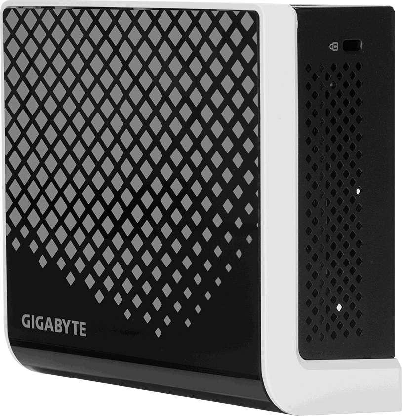 Gigabyte BRIX GB-BLCE-4000C (D)