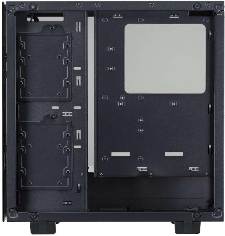 PC- Gehäuse FSP CMT510