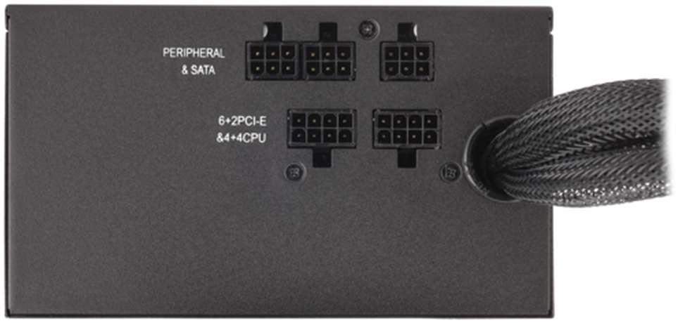 PC- Netzteil Corsair CX650M (CP-9020103-EU)