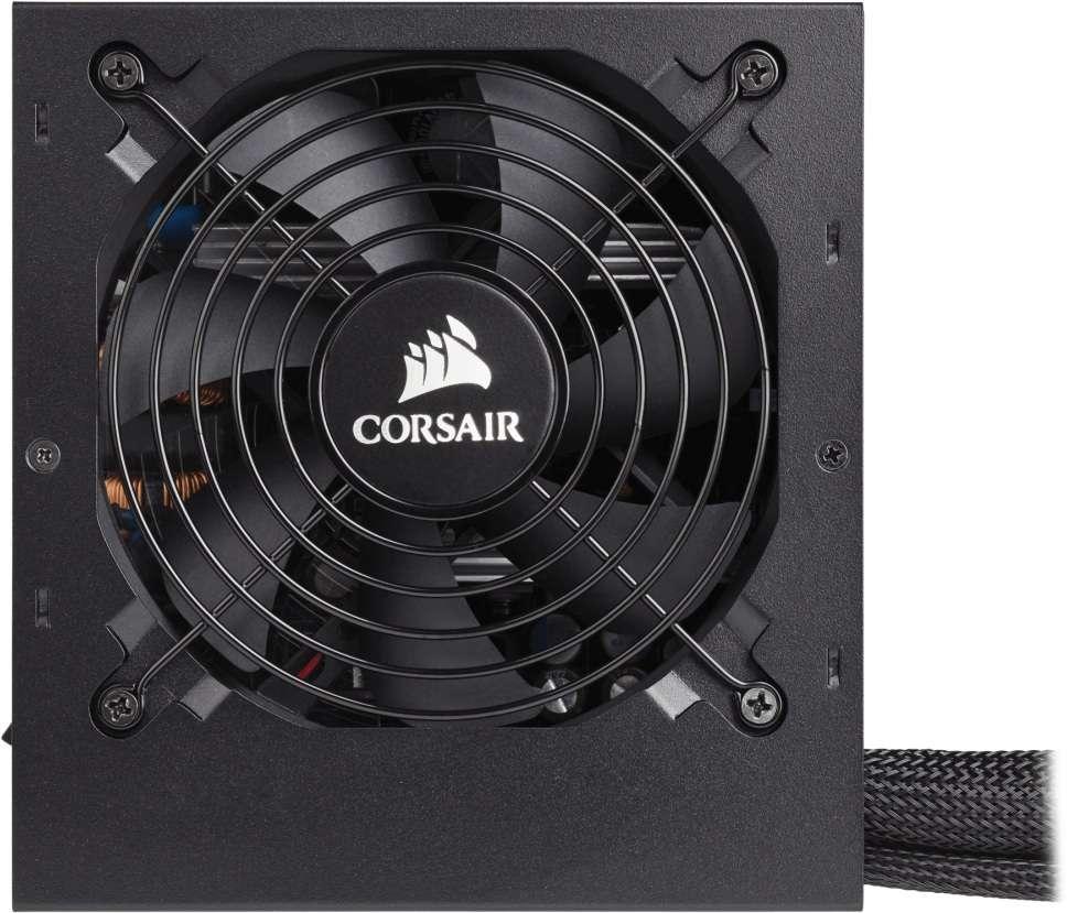 PC- Netzteil Corsair CX650