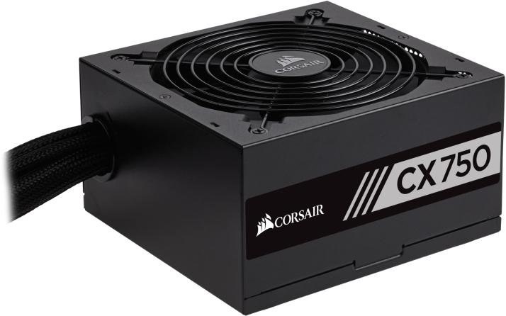 PC- Netzteil Corsair CX750