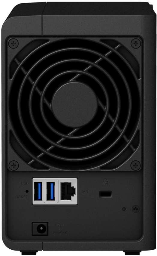 NAS Server Synology DiskStation DS218