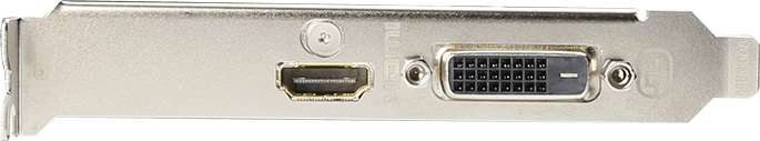 VGA Gigabyte GeForce® GT 1030 2GB low profile