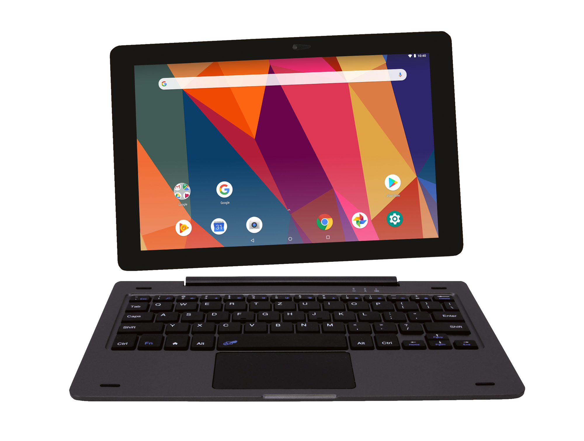 Captiva PAD 10 2-in-1 Android 8.1