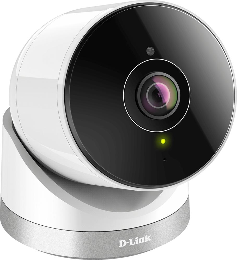 D-Link  Netzwerk-Überwachungskamera DCS-2670L